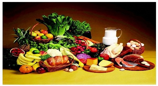 здоровое питание крупы