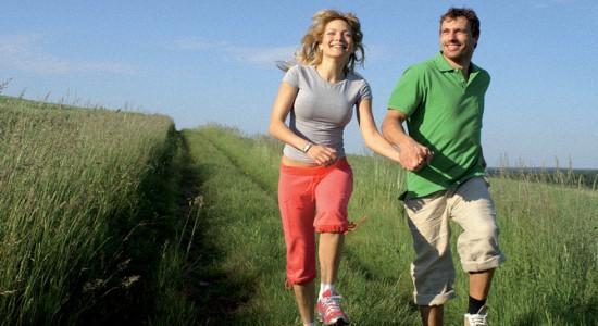 физическое здоровье и здоровый образ жизни