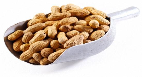 Жаренный арахис вред и польза