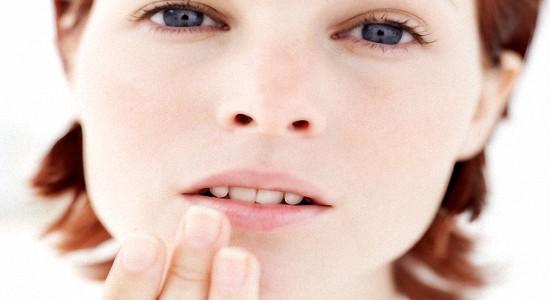 Как быстро избавиться от герпеса на губах в домашних условиях