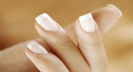 Укрепить ногти после наращивания в