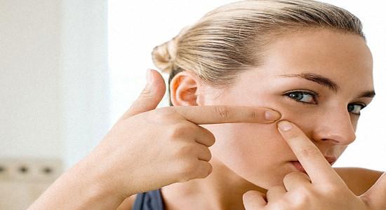 как удалить на лице жировик