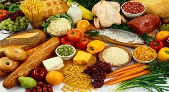 рацион питания для похудения на каждый день
