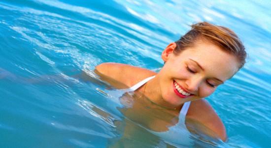 Как нужно правильно плавать в бассейне чтобы похудеть