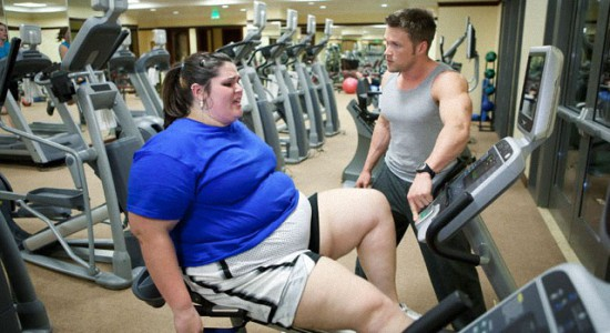 программа на кардиотренажерах для похудения