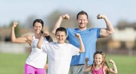 Утренняя Зарядка для Детей – Выполняем Правильно