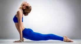 Доказанная Польза Йоги для Здоровья