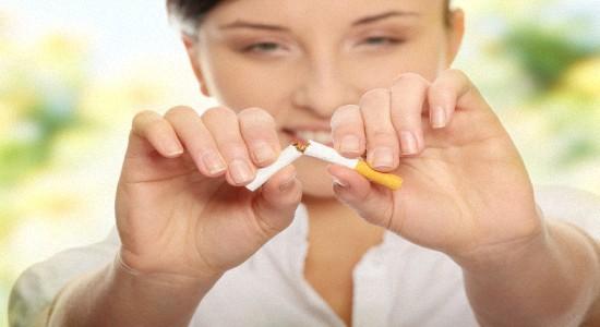 Изменения если бросить курить видео