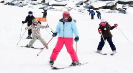 Как Быстро Научиться Кататься на Горных Лыжах