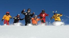 Как Правильно Купить Детские Горные Лыжи