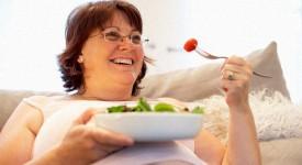 Как Правильно Снизить Вес После 50 лет