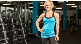 Как Женщине Правильно Похудеть в Тренажерном Зале