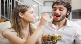 Способы похудения для мужчин в домашних условиях меню