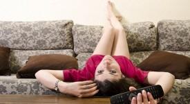 Как Похудеть Лентяйке в Домашних Условиях