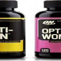 Лучшие Витамины для Иммунитета для Мужчин
