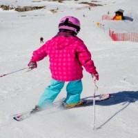 Горные Лыжи для Детей – Делаем Правильный Выбор