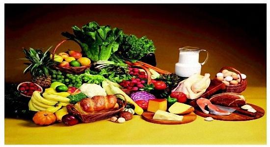 Здоровое-питание