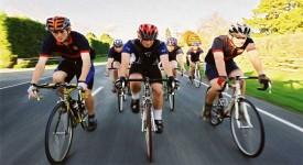 7 Аргументов Пользы Езды на Велосипеде