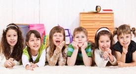 Здоровье Детей Дошкольного Возраста - Сохраняем и Укрепляем