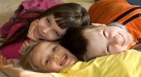 Здоровье Ребёнка - Как Сохранить и Улучшить