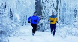 Как Правильно Бегать Зимой? Лучшие Советы от Специалистов!