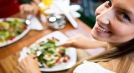 Здоровое Питание для Женщины - Лучшие Советы от Диетологов