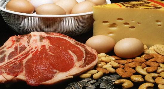 Сколько-белка-в-день-необходимо-человеку