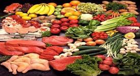 Питание и Здоровье Человека или Как Питаться и Укрепить Здоровье