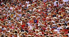 Боязнь Толпы - Преодолима! Самые Лучшие Способы