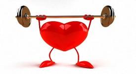 Здоровье Сердца - 7 шагов, для Предотвращения Болезней Сердца