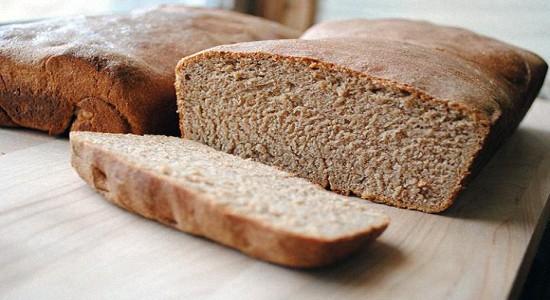 черный хлеб польза и вред для здоровья