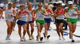 Спортивная Ходьба - Польза и Правильная Техника