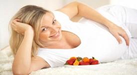 Беременность и Вегетарианство - Опасность для Здоровья