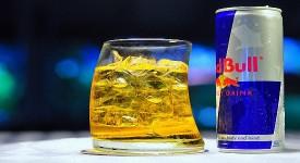 Энергетические Напитки Наносят Непоправимый Вред Здоровью