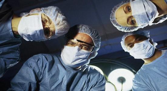 Боязнь врачей