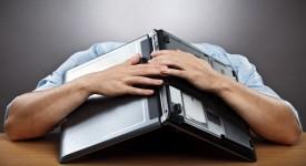 Профессиональный Стресс - В Чём его Опасность?