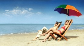 Как Правильно Загорать на Солнце? - Советы Специалистов
