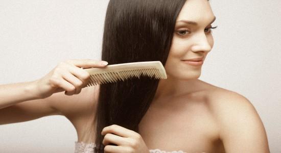 Масло мяты перечной для волос