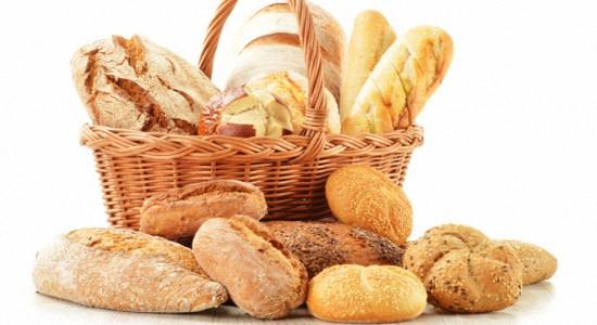 По итогам 2013 года хлебопекарная отрасль просела на 5%