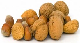 Самые Полезные Орехи для Мужчин - Топ 5