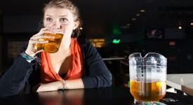 Доказанный Вред Пива для Женщин - Вся Правда