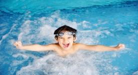 Какая Польза от Бассейна для Детей и Взрослых - Все Доводы