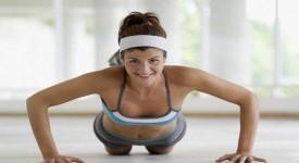 Как Укрепить Мышцы Груди - Эффективные Упражнения в Домашних Условиях