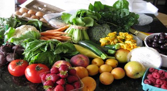 здоровое питание детей фруктовые сказки екатеринбург