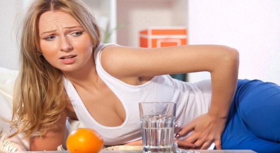 Питание после пищевого отравления