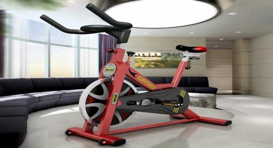 Как выбрать велотренажер для дома