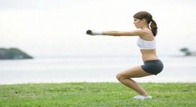 Как Правильно Приседать, чтобы Похудеть - Инструкция