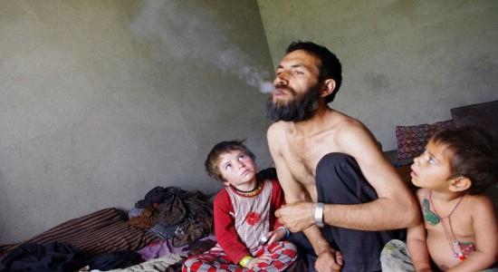 Курение опия последствия