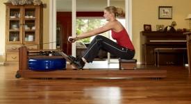 Гребной Тренажер для Дома – Как Правильно Подобрать