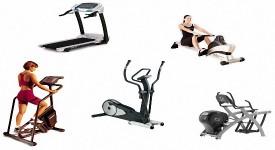 Кардиотренажеры для Похудения – Какой Лучше Выбрать?